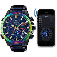 Мужские часы Casio Edifice EQB-500RBB-2AER оригинал