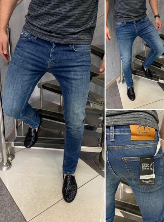 Мужские джинсы. Коллекция 2020-2021. Прекрасное лекало и посадка оригинал.