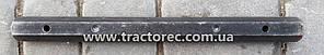 Вал оси шестигранный 32 мм колеса мотоблока (трансмиссия 2+1), 40 см