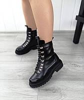 Стильні молодіжні черевики, фото 1