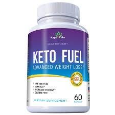 Keto Fuel (Кето Фьюл)- капсулы для похудения