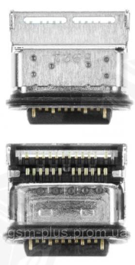 Разъем зарядки Huawei P20 (Type C)