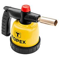 Лампа паяльная газовая TOPEX 44E140