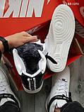 Зимние кроссовки Nike Air Force 1 НА МЕХУ, фото 5