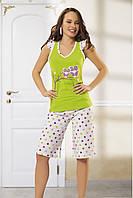 Пижама женская M. Код: 4154