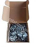 Скріпа 20мм бандажна СК-20(оцинкована), фото 2
