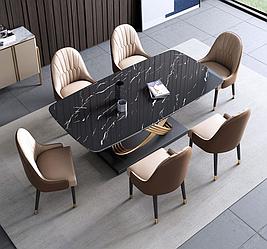 Обеденный стол. Модель RD-3658