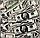 """Семейное постельное белье евро-размер с двумя пододеяльниками (6468) хлопок """"Ранфорс"""", фото 4"""