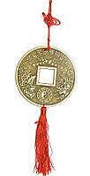 """Монета подвесная """"Феникс Дракон"""" 13см (26368)"""