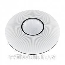 SMART светильник COSMO + пульт 60W, светодиодный светильник Violux