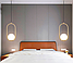 Підвісний світильник для будинку. Модель RD-837, фото 8