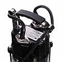 Насос фекальный с режущим механизмом VOLKS V1300 DF 1,3 кВт, фото 2