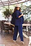 Костюм с брюками женский, фото 3