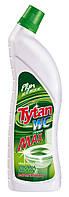 Средство для чистки и дезинфекции унитазов 1200мл (Хвойная Свежесть) - Tytan
