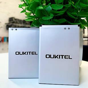Аккумулятор (Батарея) Oukitel U20 Plus