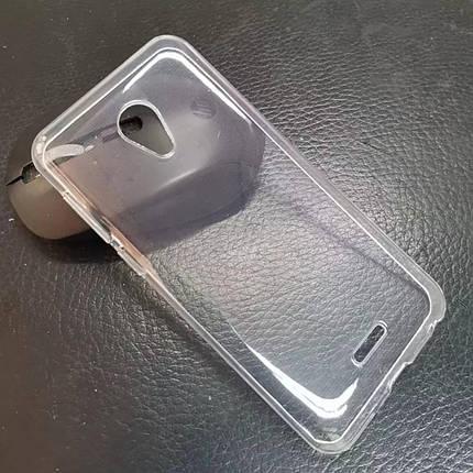 ЧЕХОЛ Бампер Meizu C9 PRO силиконовый, фото 2