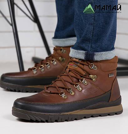 Ботинки мужские зимние на меху -20 °C 40,44р, фото 2