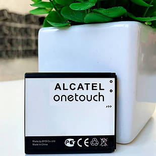 Акумулятор (Батарея) Alcatel TLP025A2 OT-8008 / Blackberry Z3 Оригінал 2500mAh