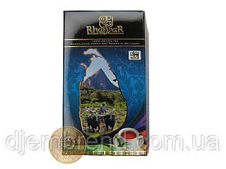 Чай чорний Rhanzar OP Tips 100 гр.
