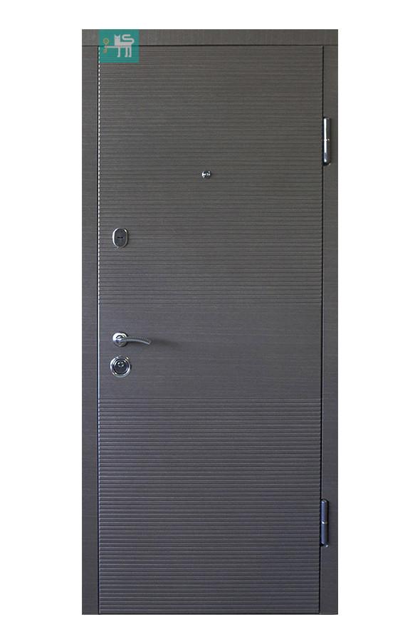 ПО-3K-168 Венге сірий горизонт