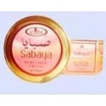 Крем духи Sabaya Аl Rehab 10 гр