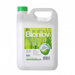 Премиальное биотопливо Bionlov для биокамина (экокамина).