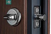 Двери входные металлические ПК-23+ Горіх білоцерківський, фото 5