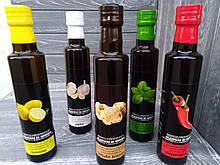 Олія оливкова Oleificio Di Moniga 0,25 л