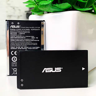 Аккумулятор (Батарея) Asus Zenfone 5.5 / C11P1410 Original