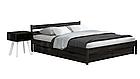 Дерев'яне ліжко Нота Бене Естелла ™, фото 2