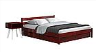 Дерев'яне ліжко Нота Бене Естелла ™, фото 3