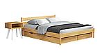 Дерев'яне ліжко Нота Бене Естелла ™, фото 9
