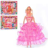 Кукла с нарядами DSJ84-1-2