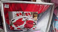 Постельное белье из коллекции сатин-люкса 9D