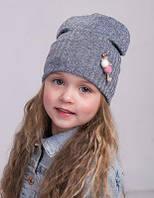 Из каких материалов купить детские зимние шапки оптом для своего магазина?