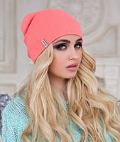 Женская шапка - колпак Марис