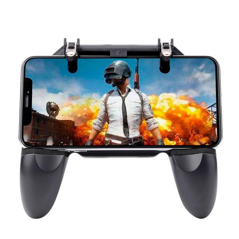 Геймпад джойстик для телефона Mobile Game Controller W10