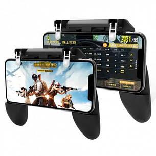 Геймпад джойстик для телефона Mobile Game Controller W10, фото 2