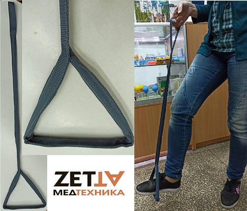 Приспособление для поднятия ноги для инвалидов и пожилых, фото 2