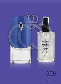 Парфум аналог Givenchy Blue Lable 65 Ml
