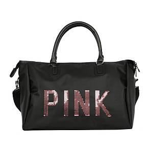 """Сумка спортивна """"Pink"""" жіноча, фото 2"""