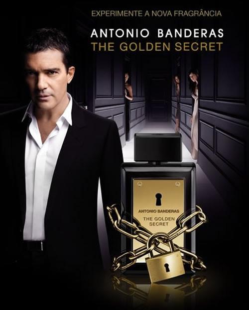 Мужские ароматы Antonio Banderas (Антонио Бандерас)