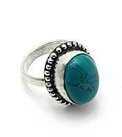 Перстень с бирюзой (27823)