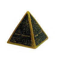 """Пирамида """"Египет"""" 8,5х8,5х9см (26922)"""
