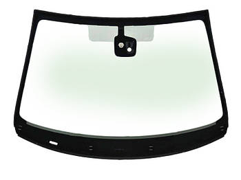 Лобовое стекло Peugeot 308 2013- PILKINGTON [датчик]