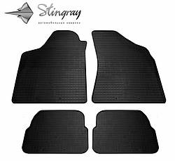 Резиновые коврики в автомобиль Volkswagen Passat B3 1988-1993 (Stingray)
