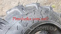 Шина 6.50-16 PR 12 с камерой для мини тракторов TAIWAN QUALITY, фото 3