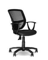 Офисное кресло для персонала Betta GTP ZT-24 черный