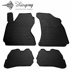 Резиновые коврики в автомобиль Volkswagen Passat B5 1997-2005 (Stingray)
