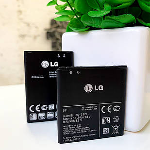 Аккумулятор (Батарея) LG BL-64SH / LS740 Original